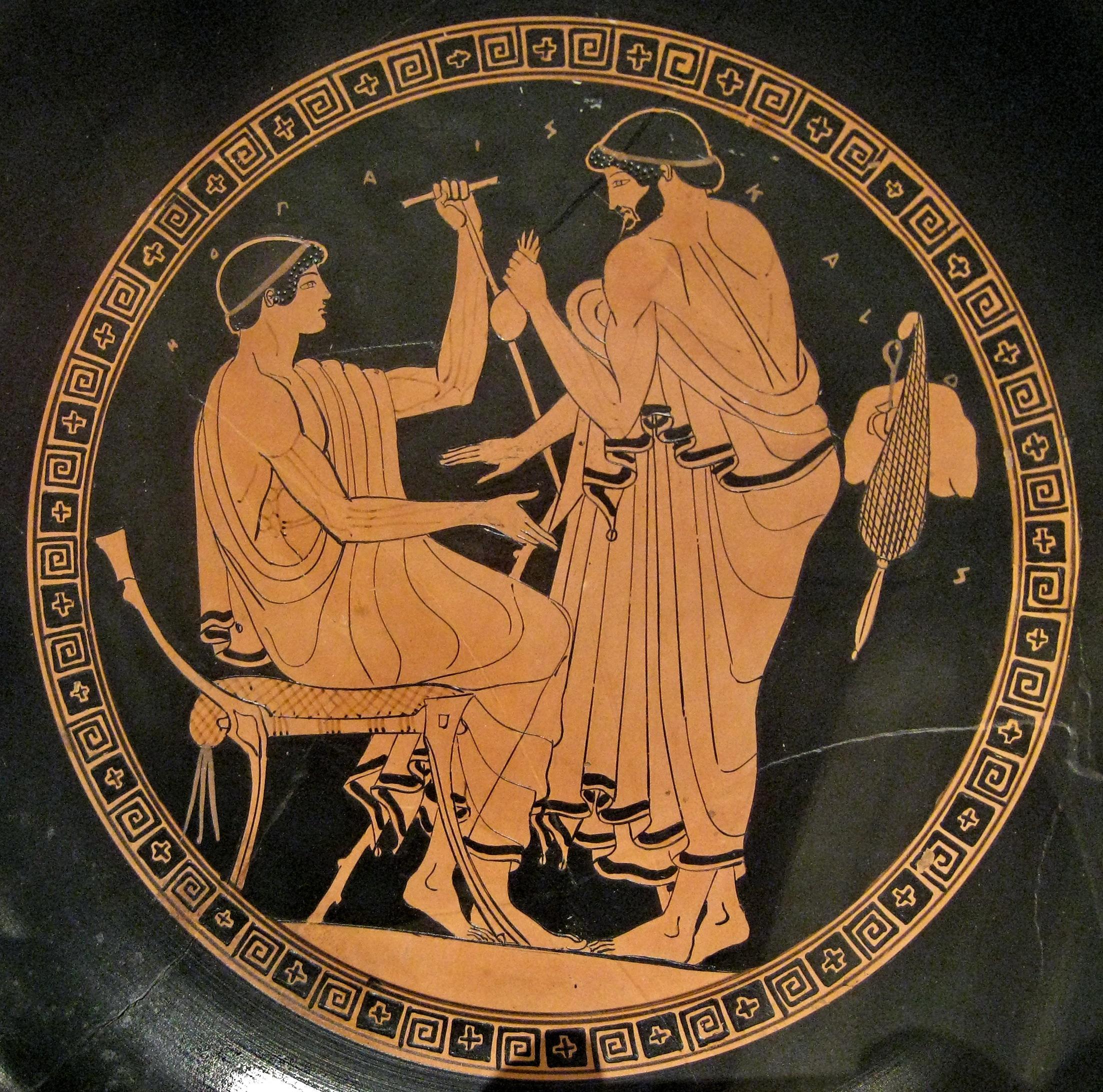 Секс в древней греции смотреть онлайн 23 фотография