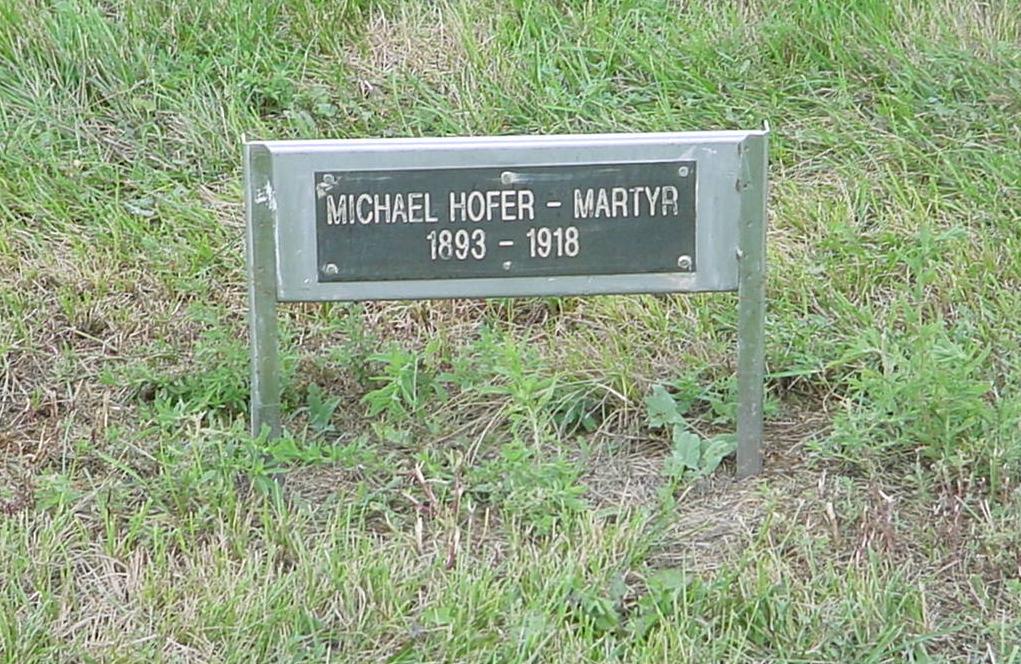 Hutt risme for Michael hofer