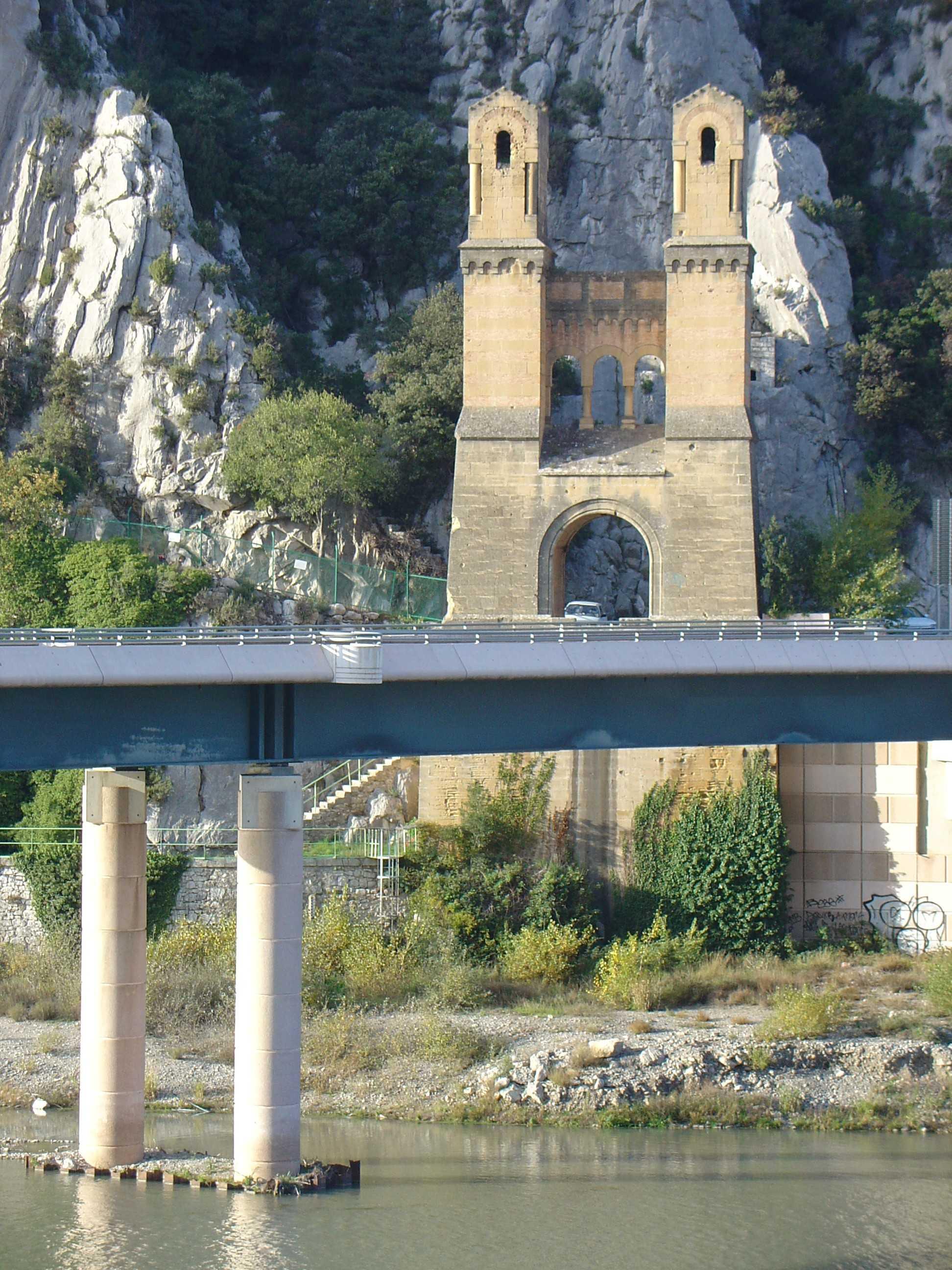 Mirabeau vaucluse - La durance en provence ...