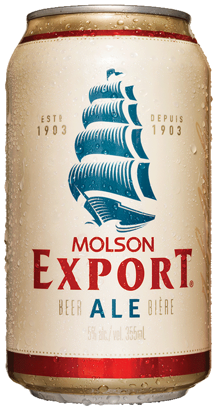 molson canadian beer to china essay Food in canada - canadian food, canadian cuisine  (such as molson and labatts), nonalcoholic beverages that are favorites in canada are spruce beer.
