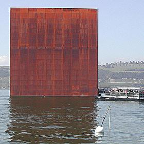 Exposition nationale suisse de 2002 for Le jardin morat