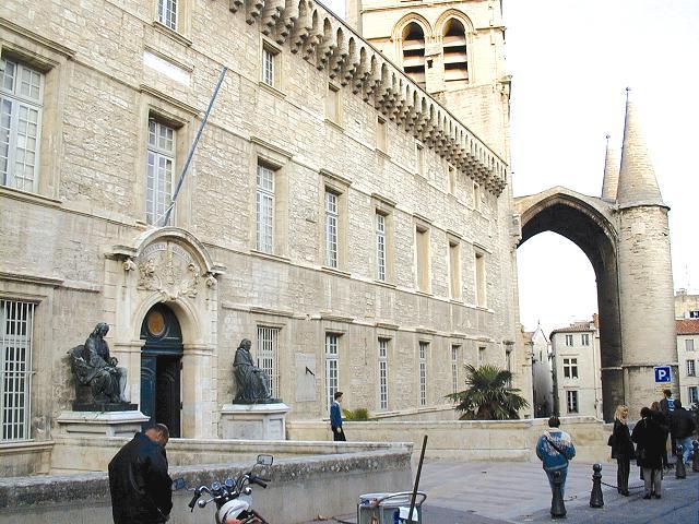 Medecin Nimes Centre Ville