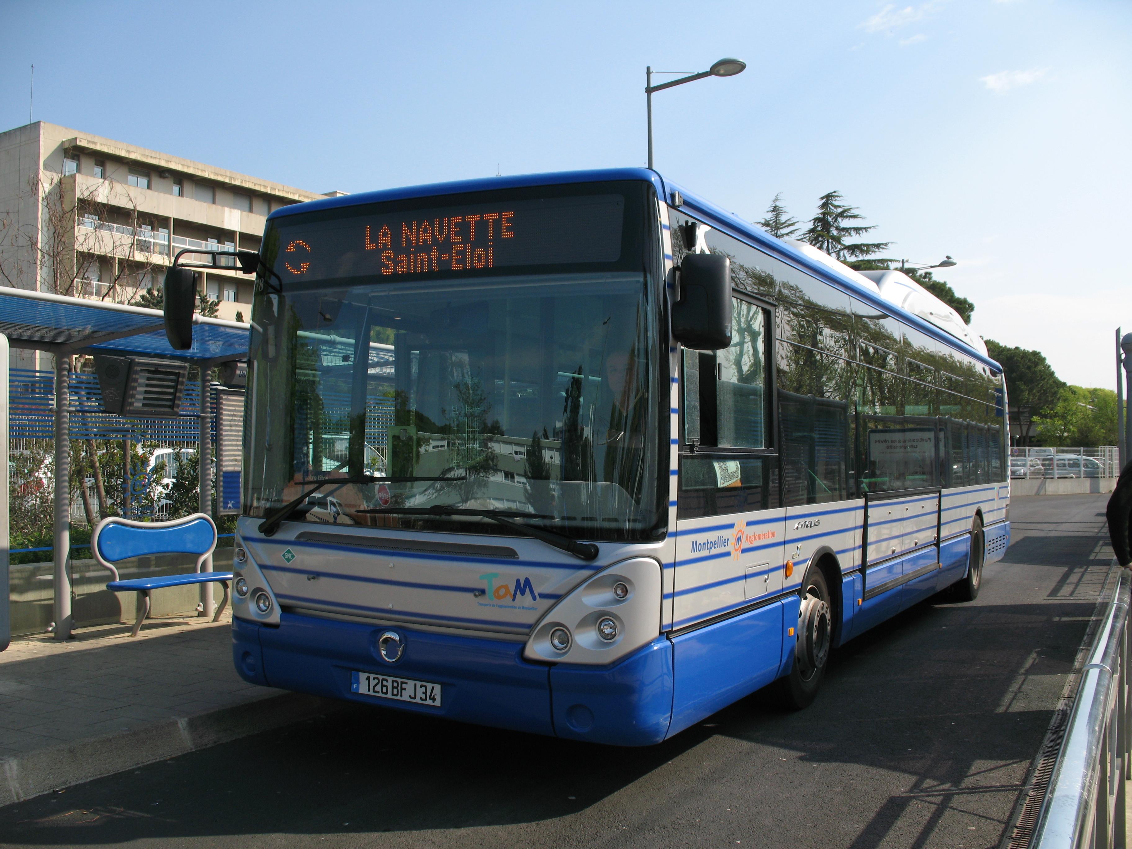 Bus N  Centre Ville N  Universit Ef Bf Bd