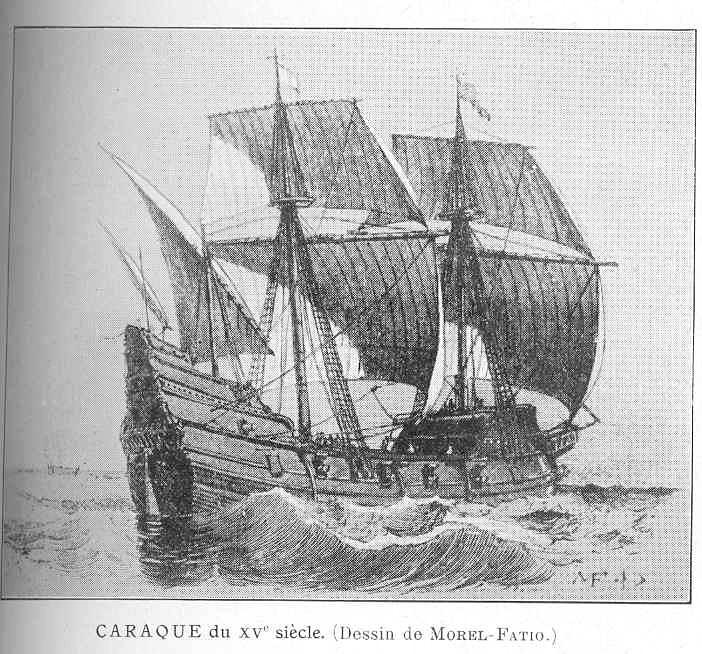 Fiches techniques sur les bateaux Morel_Fatio_caraque