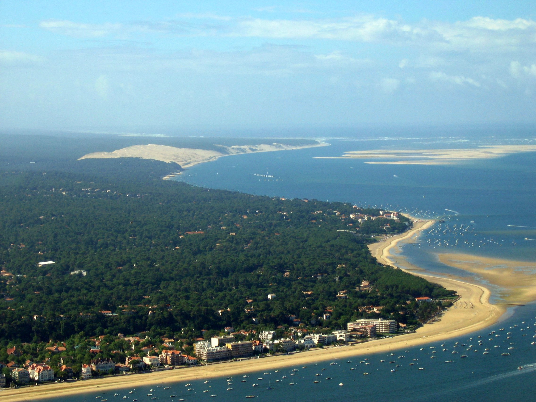 Arcachon - Office du tourisme de lege cap ferret ...