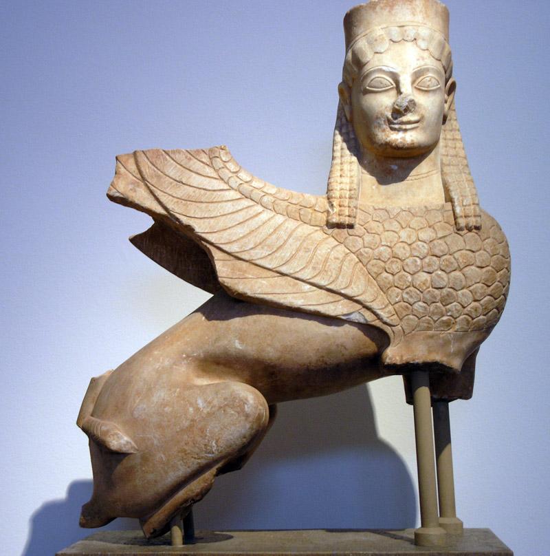 Un travail nouveau sur la mythologie russe - Perse