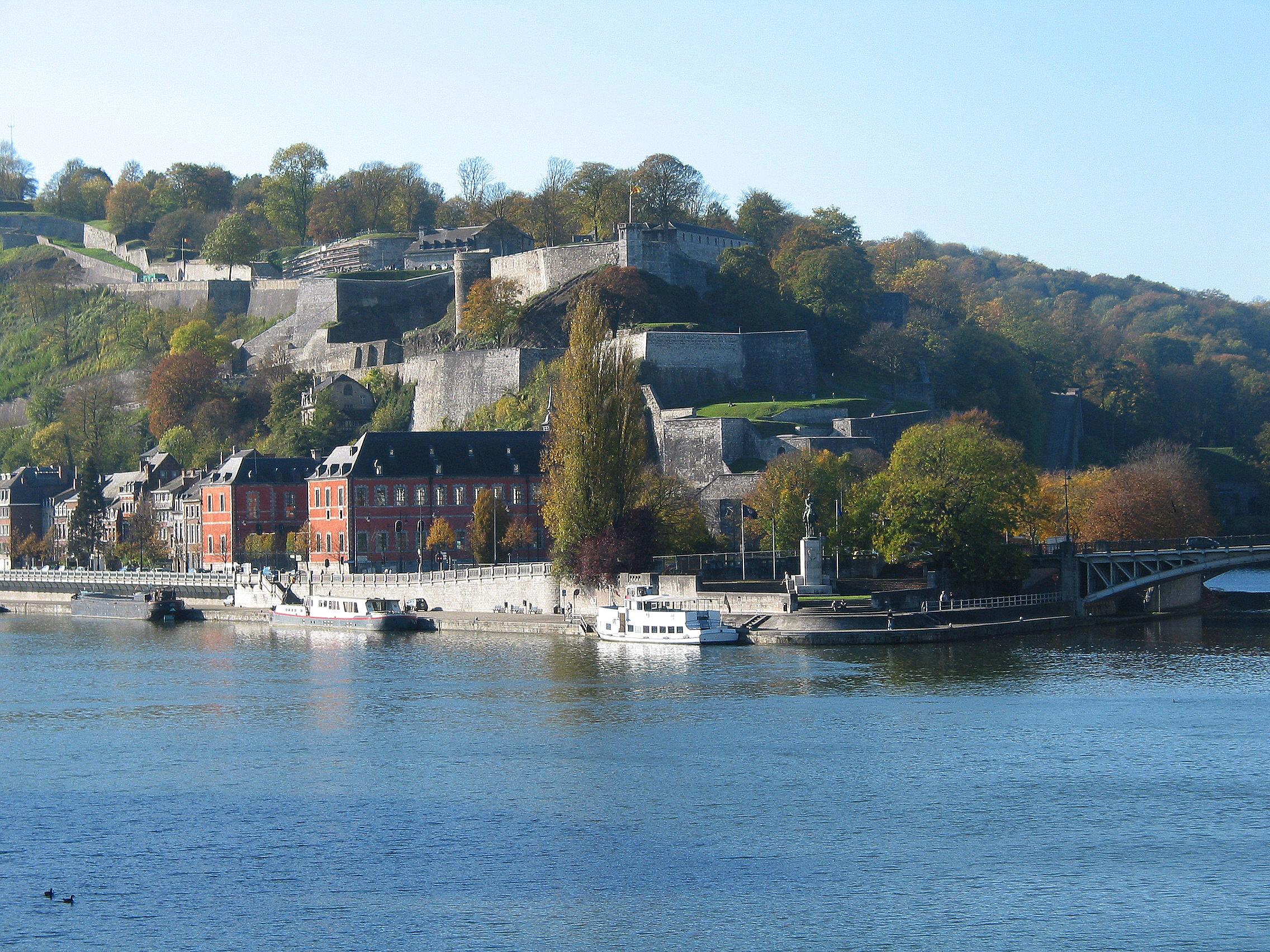 Louer Namur Ville