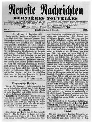 L'usage du franais et du russe dans les journaux fminins