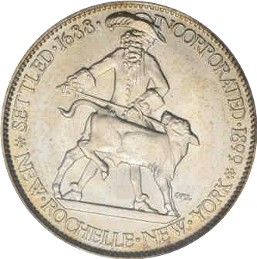 New rochelle half dollar commemorative obverse.jpg