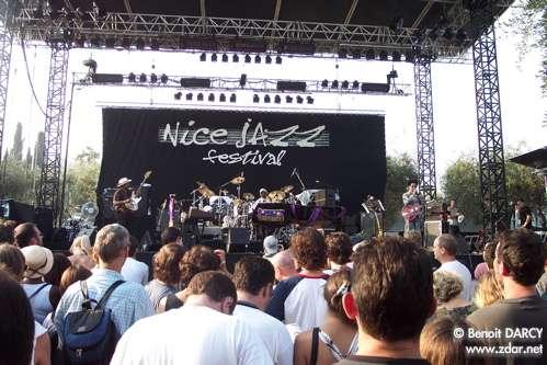 Jazz Festivale