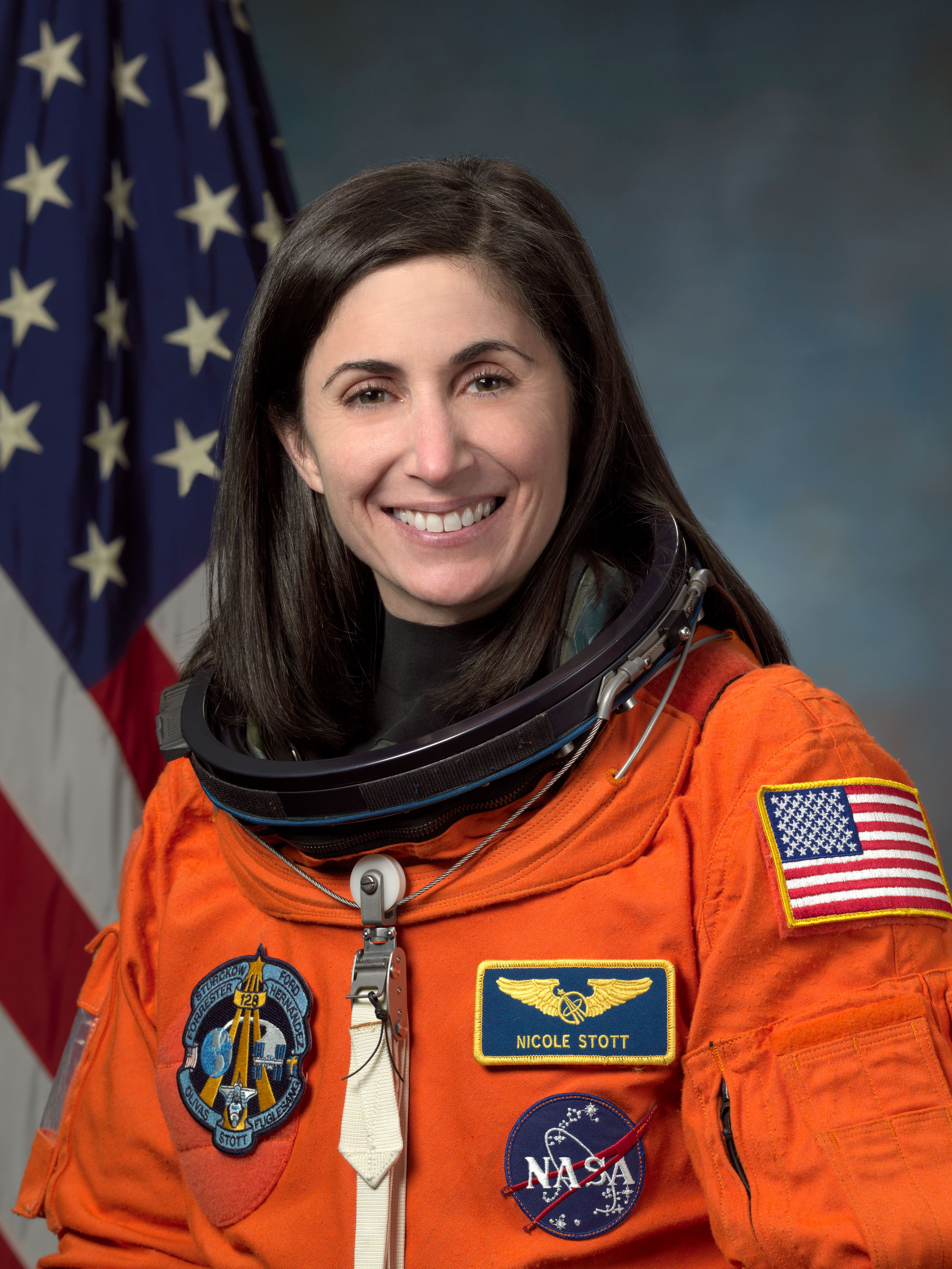 WOMEN IN SPACE  NASAs Women Shuttle Astronauts