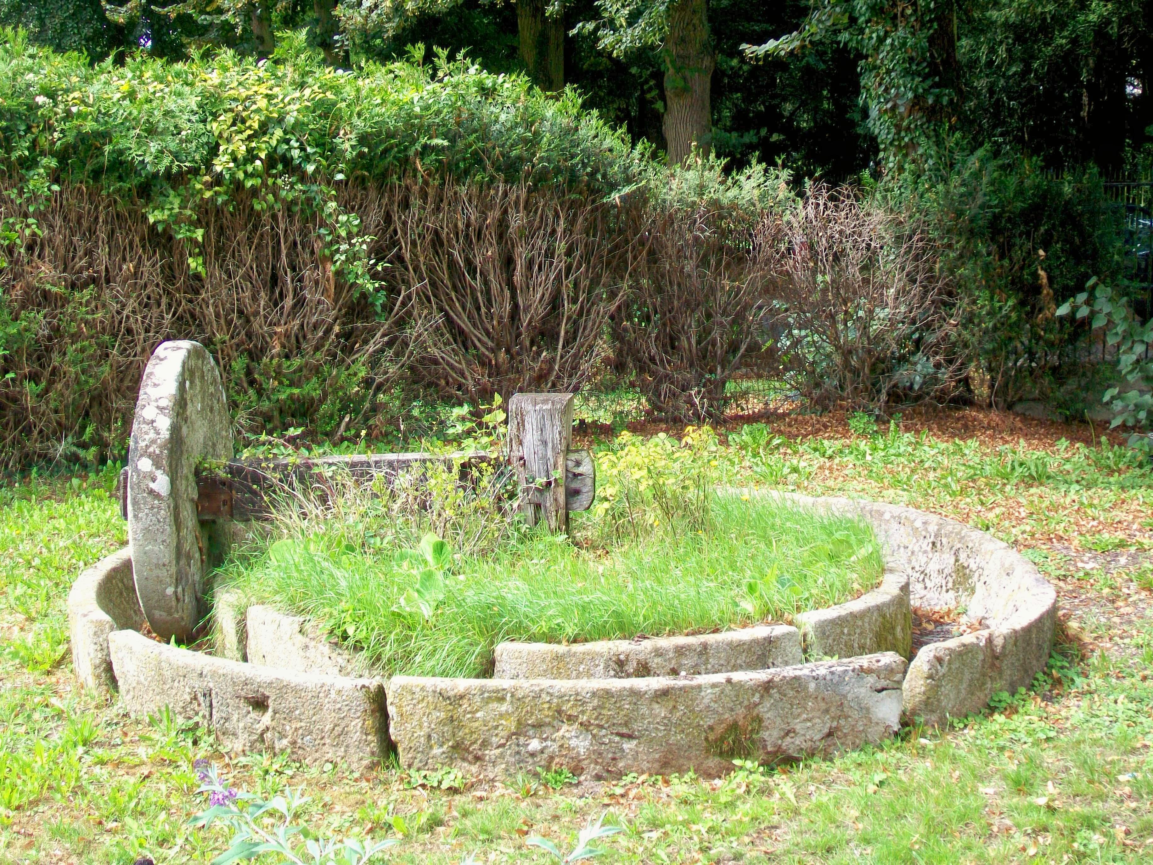 Nointel val d 39 oise - Jardin potager bio saint denis ...