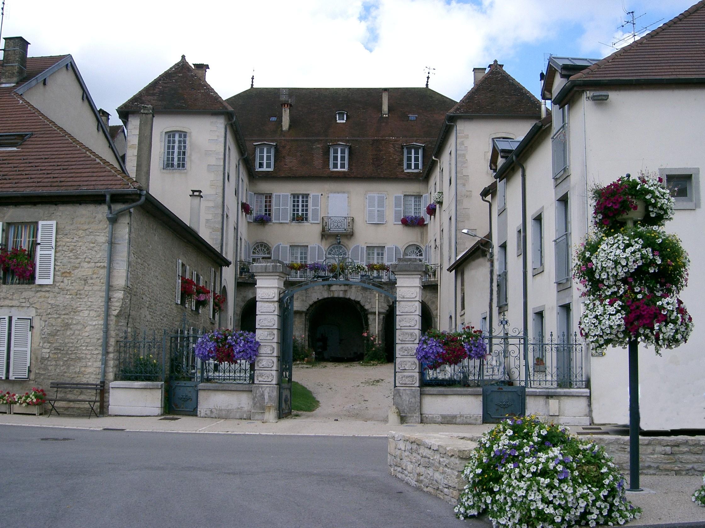 Ducret Rue Du Chef De Ville