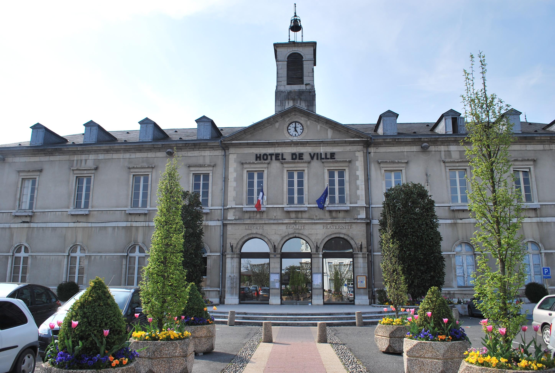 Centre Ville Orthez