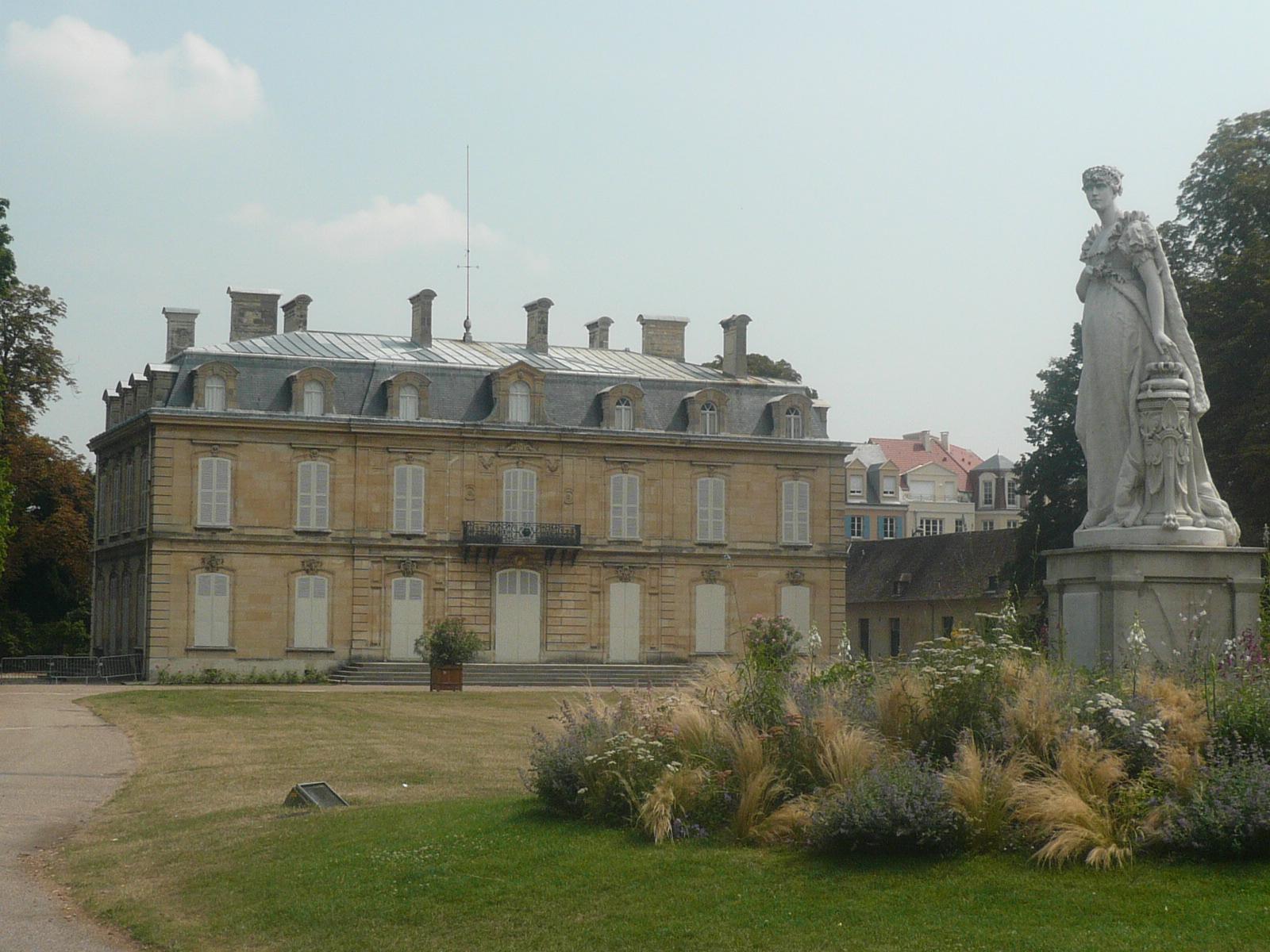 Famille tascher - Chateau de beauharnais ...