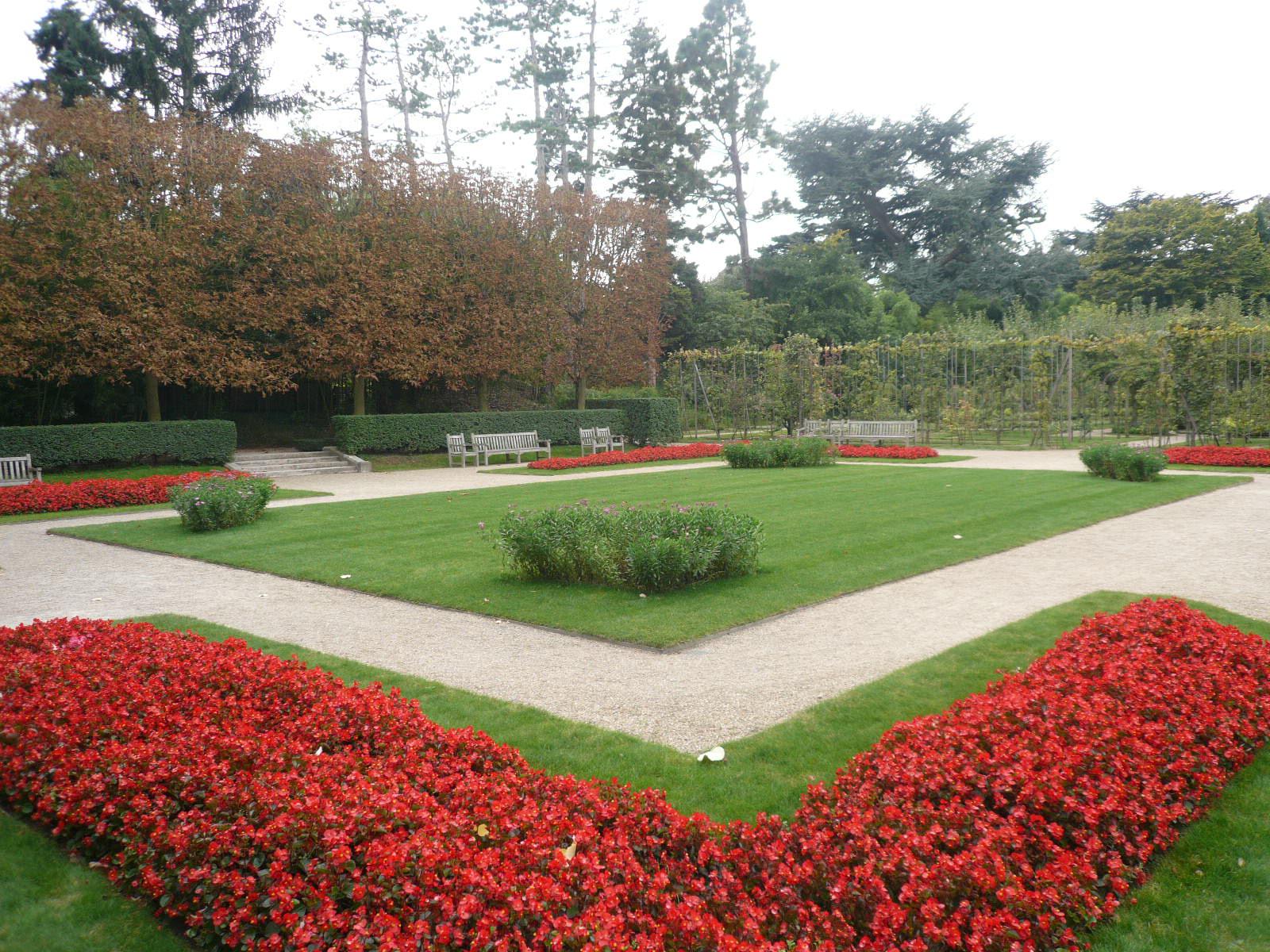 Jardins albert kahn for Jardin anglais albert kahn