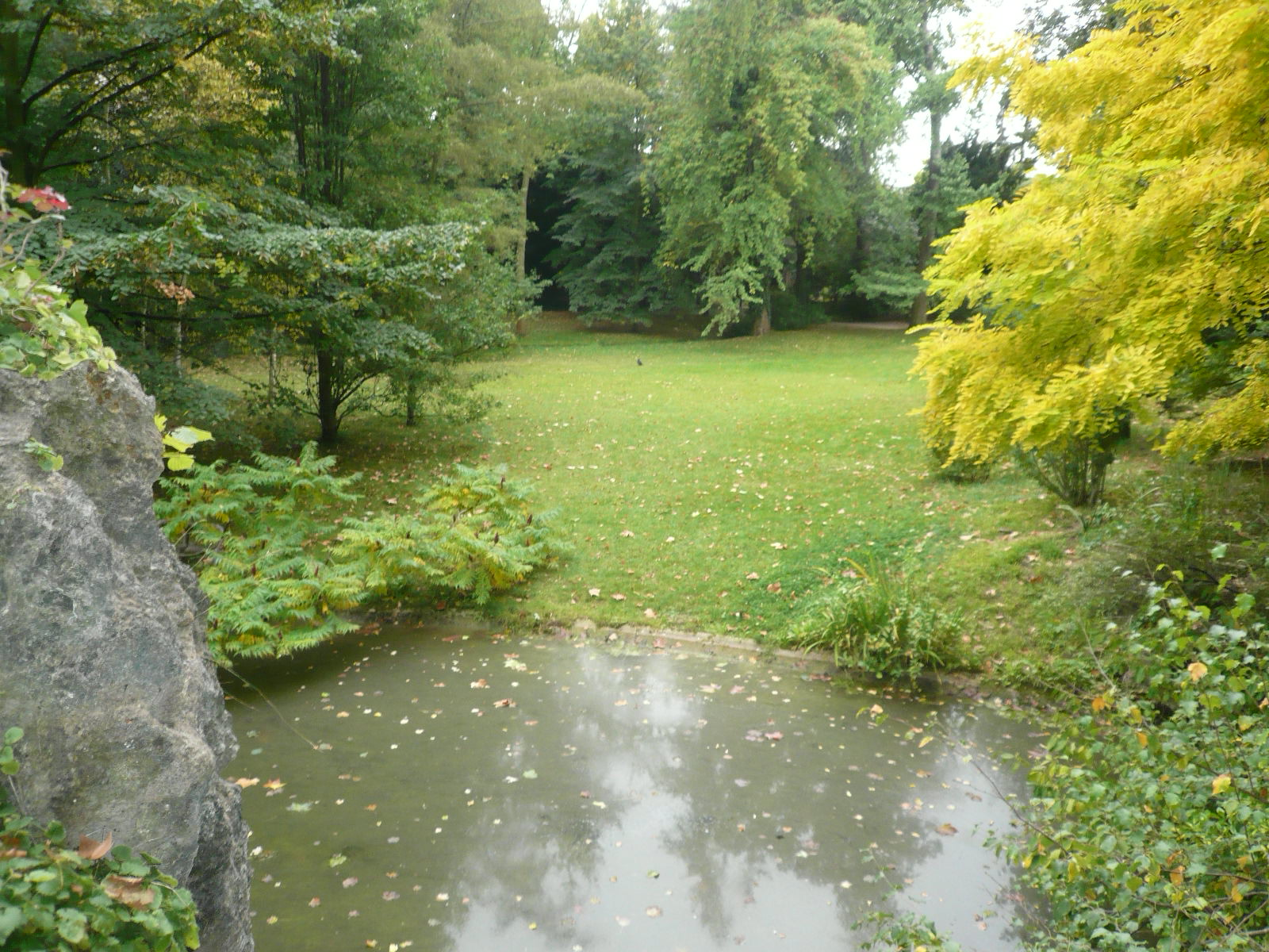 Jardin d 39 albert kahn for Jardin anglais guingamp