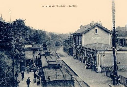 Palaiseau - Bureau de poste palaiseau ...
