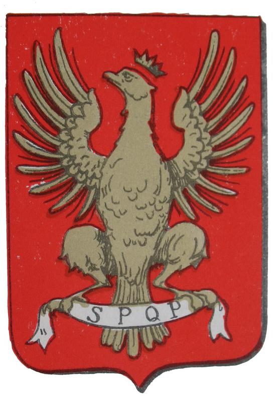 stemma provincia palermo - photo#11
