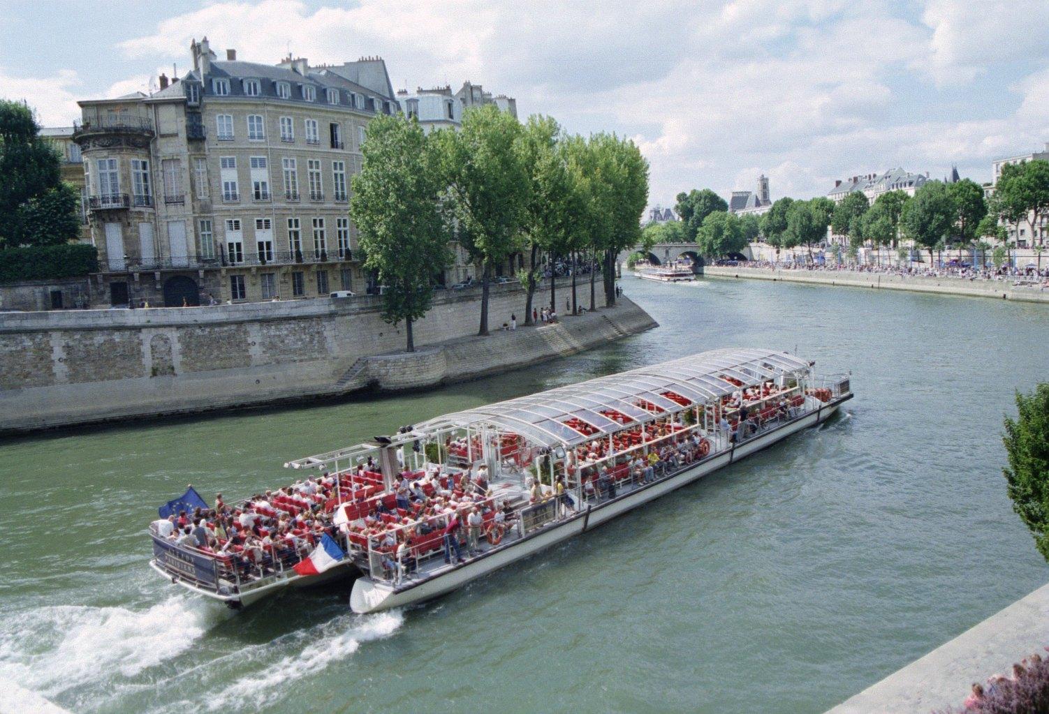 bordels parisiens Le Port