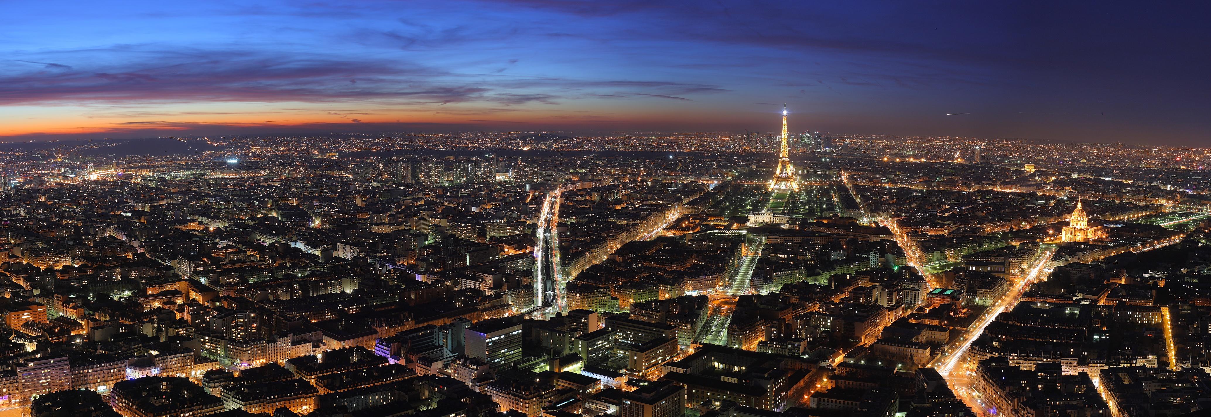 Paris for Piscine montparnasse