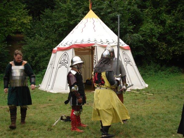Tente for Architecture utopique nomade