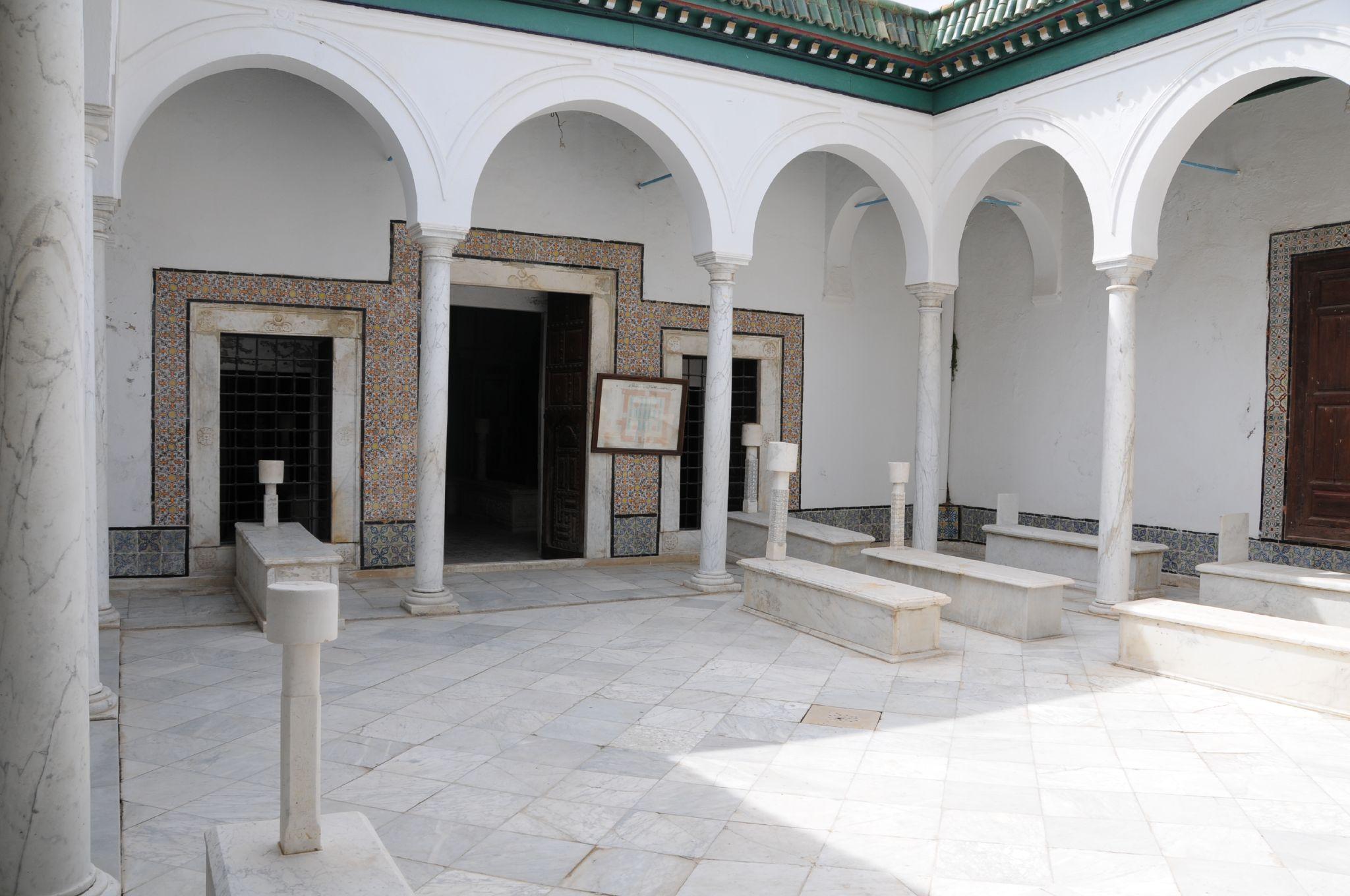 Medina de tunis for Salon 9 places tunisie