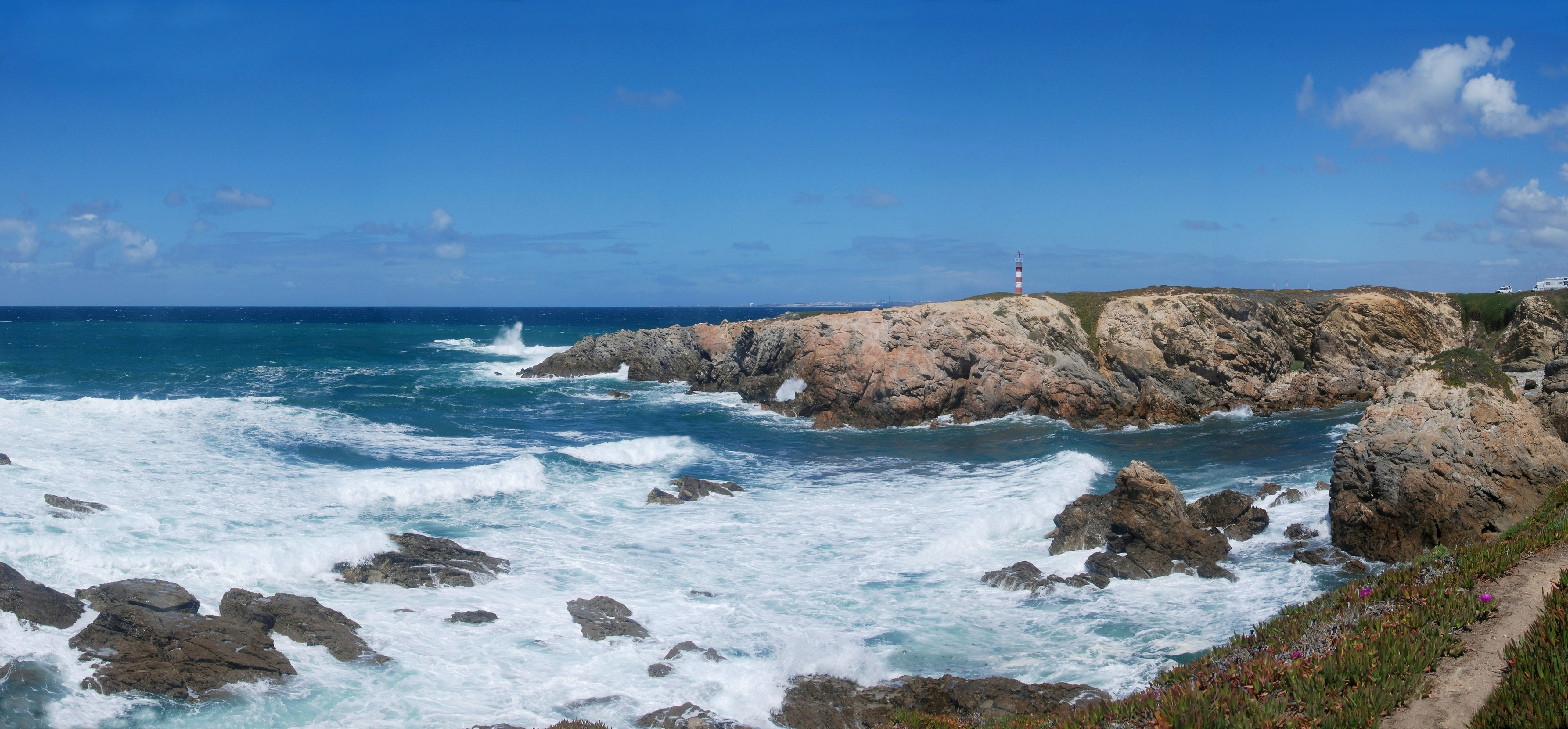 Porto covo for Ocean definition geography