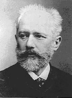 فروش آثار پیترو ایلیچ چایکوفسکی  Pyotr Ilyich Tchaikovsky
