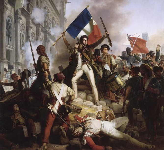 talleyrand for the love of france essay
