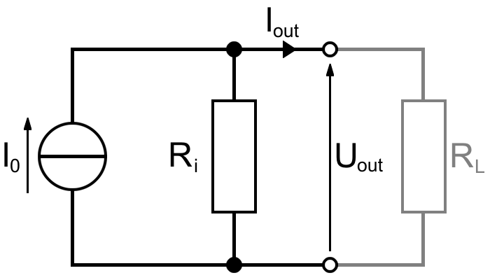 Электрическая цепь - это путь, по которому течет ток.  Цепи состоят из различных элементов, соединенных друг с другом...