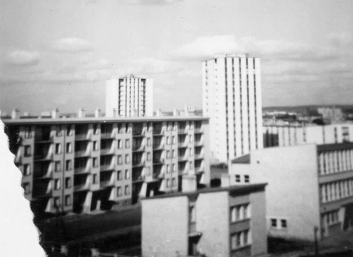 Quartier maison blanche for Creche maison blanche reims