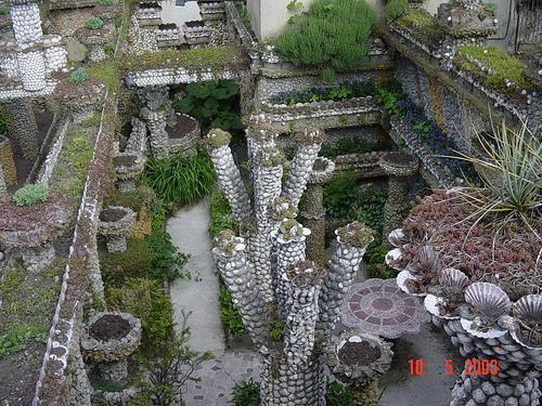 Jardin rosa mir for Jardin rosa mir