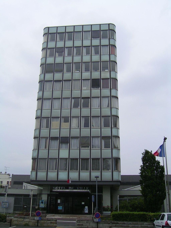 Les maires de RosnysousBois ~ Siretex Rosny Sous Bois