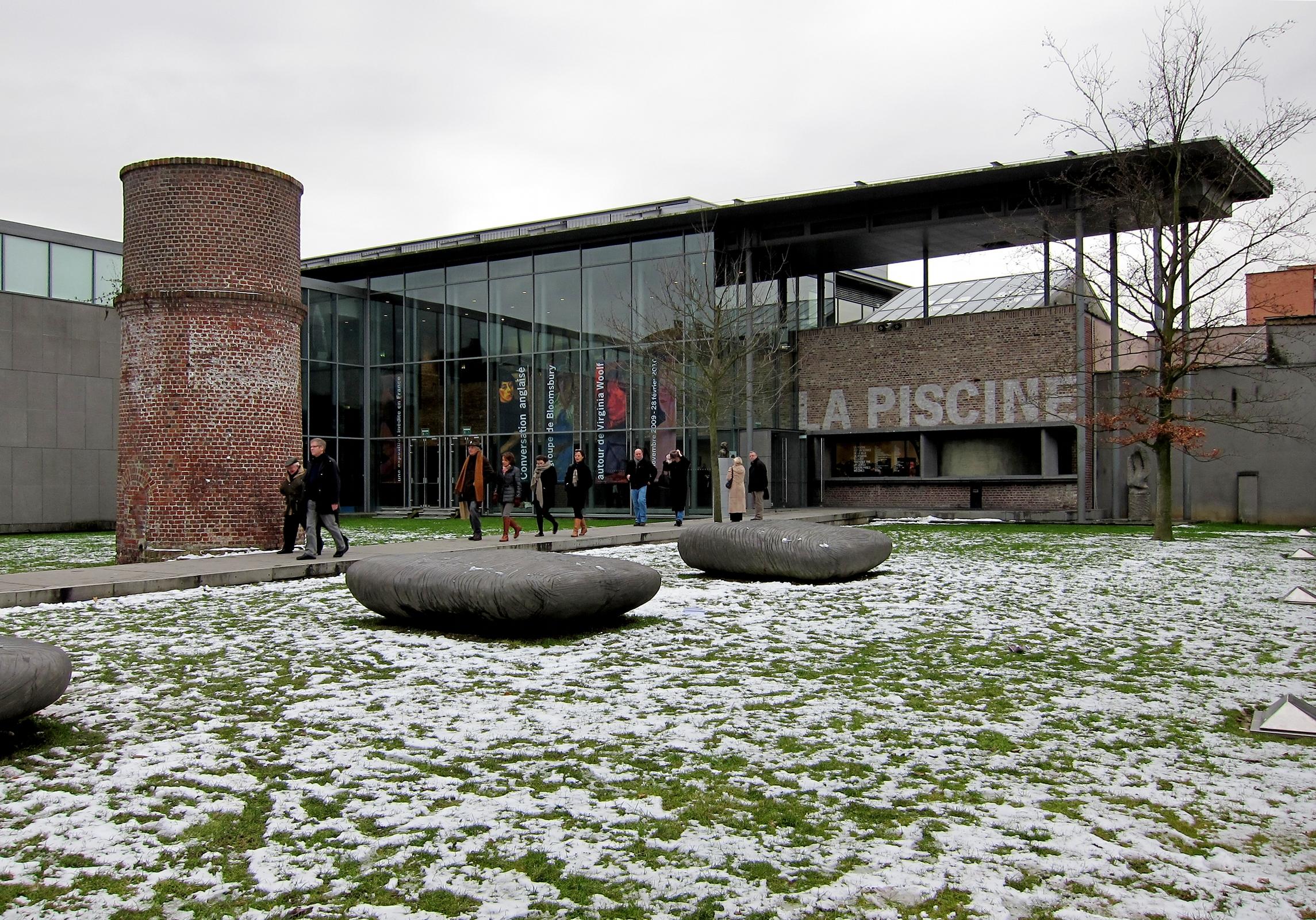 La piscine mus e d 39 art et d 39 industrie - Musee la piscine roubaix ...