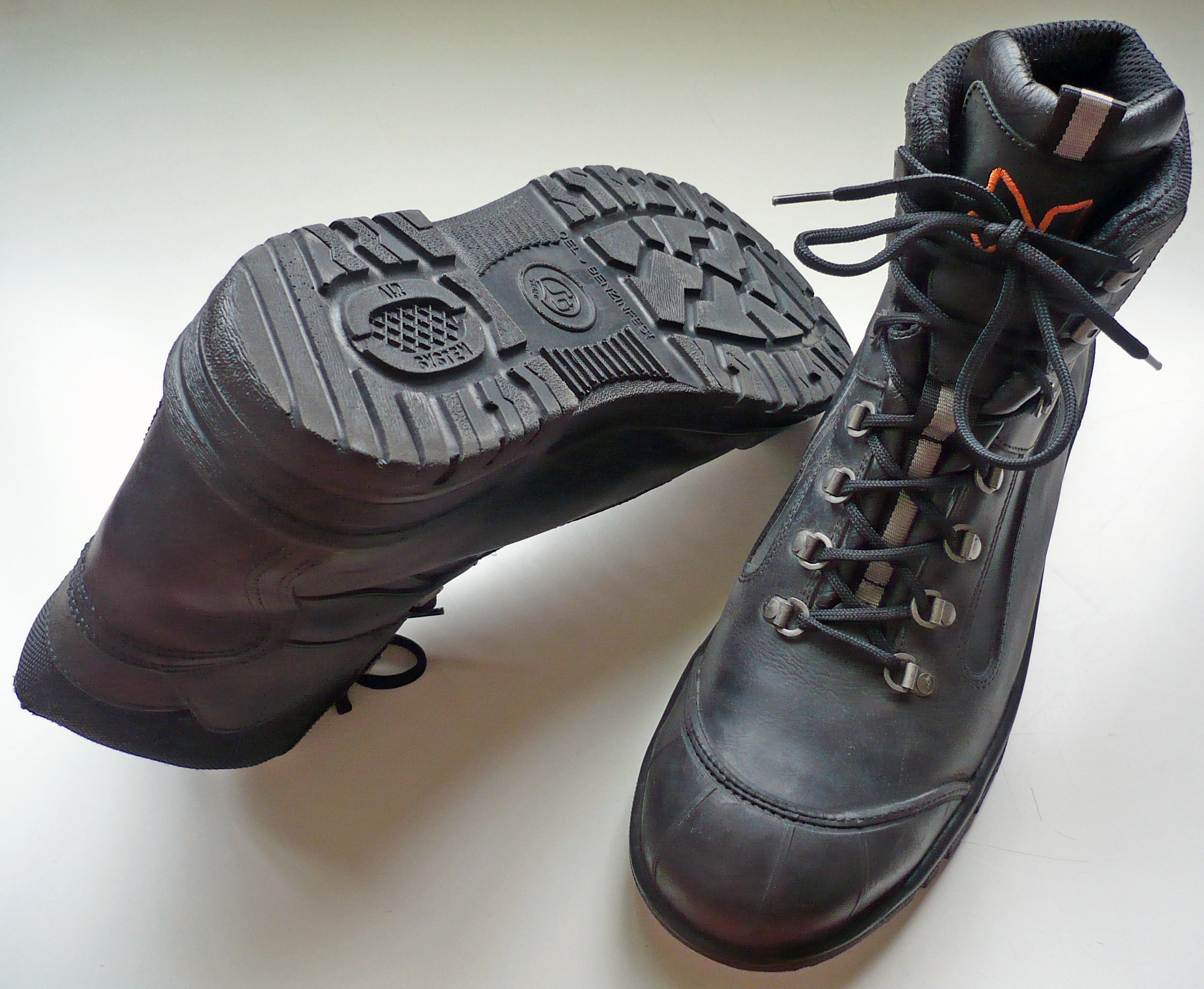 Chaussures De S 233 Curit 233