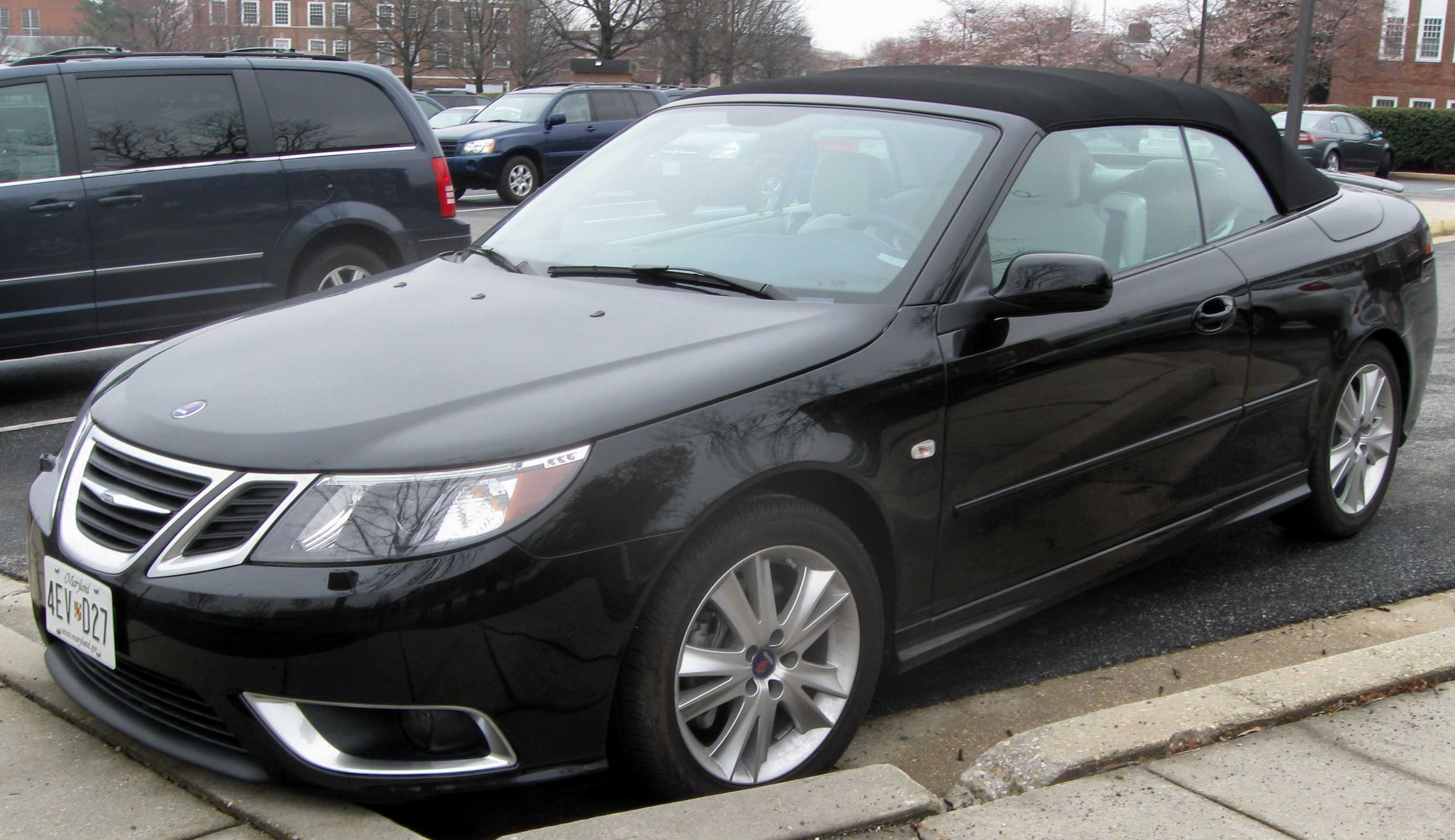 saab 9 3 cabriolet. Black Bedroom Furniture Sets. Home Design Ideas
