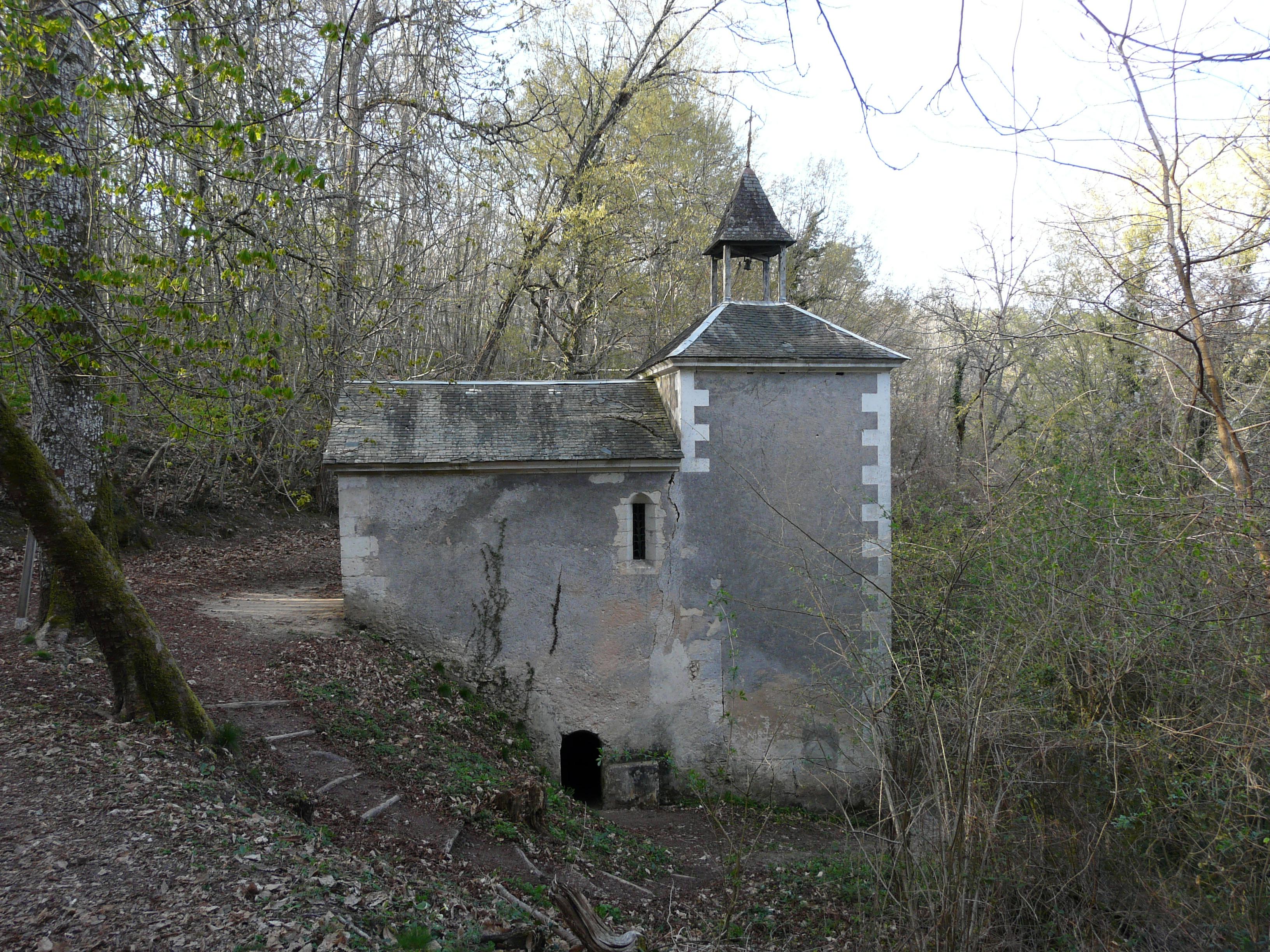 Saint Astier (Dordogne) # Chateau De La Chapelle Des Bois