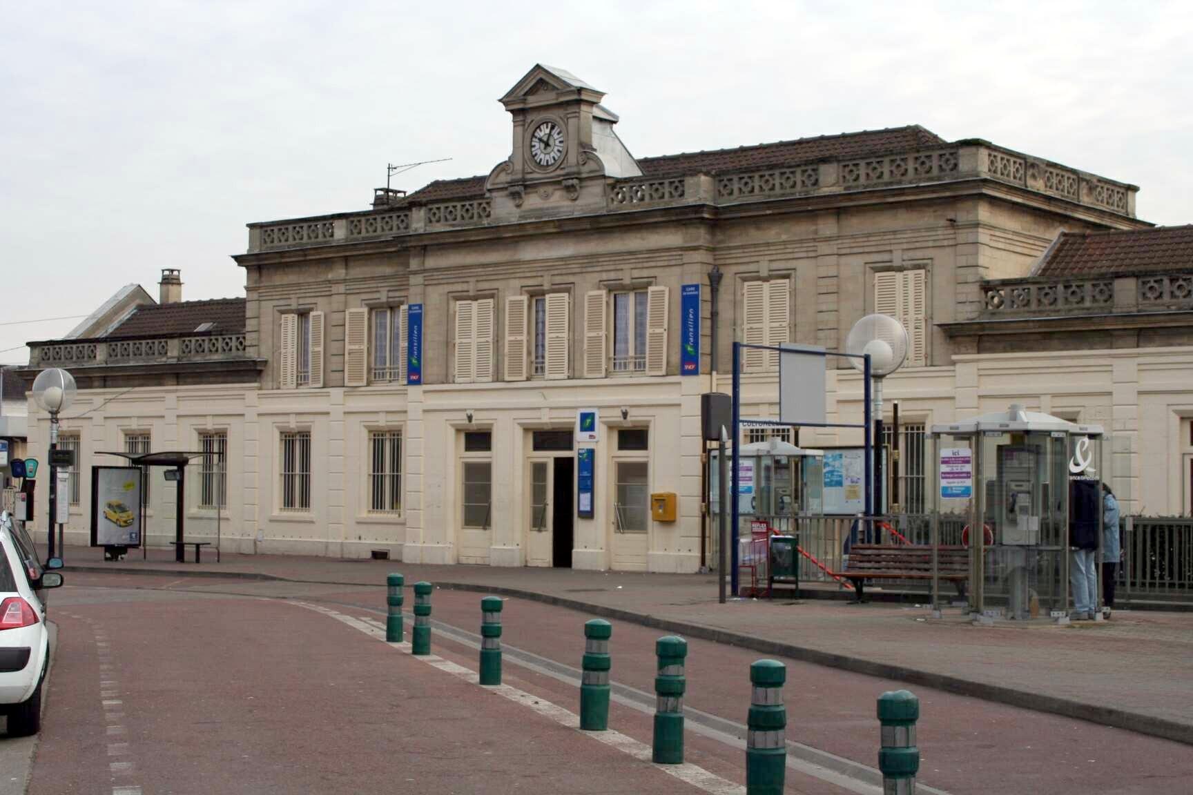 Sannois France  City new picture : ... france ville sannois adresse place salvador allende 95110 sannois