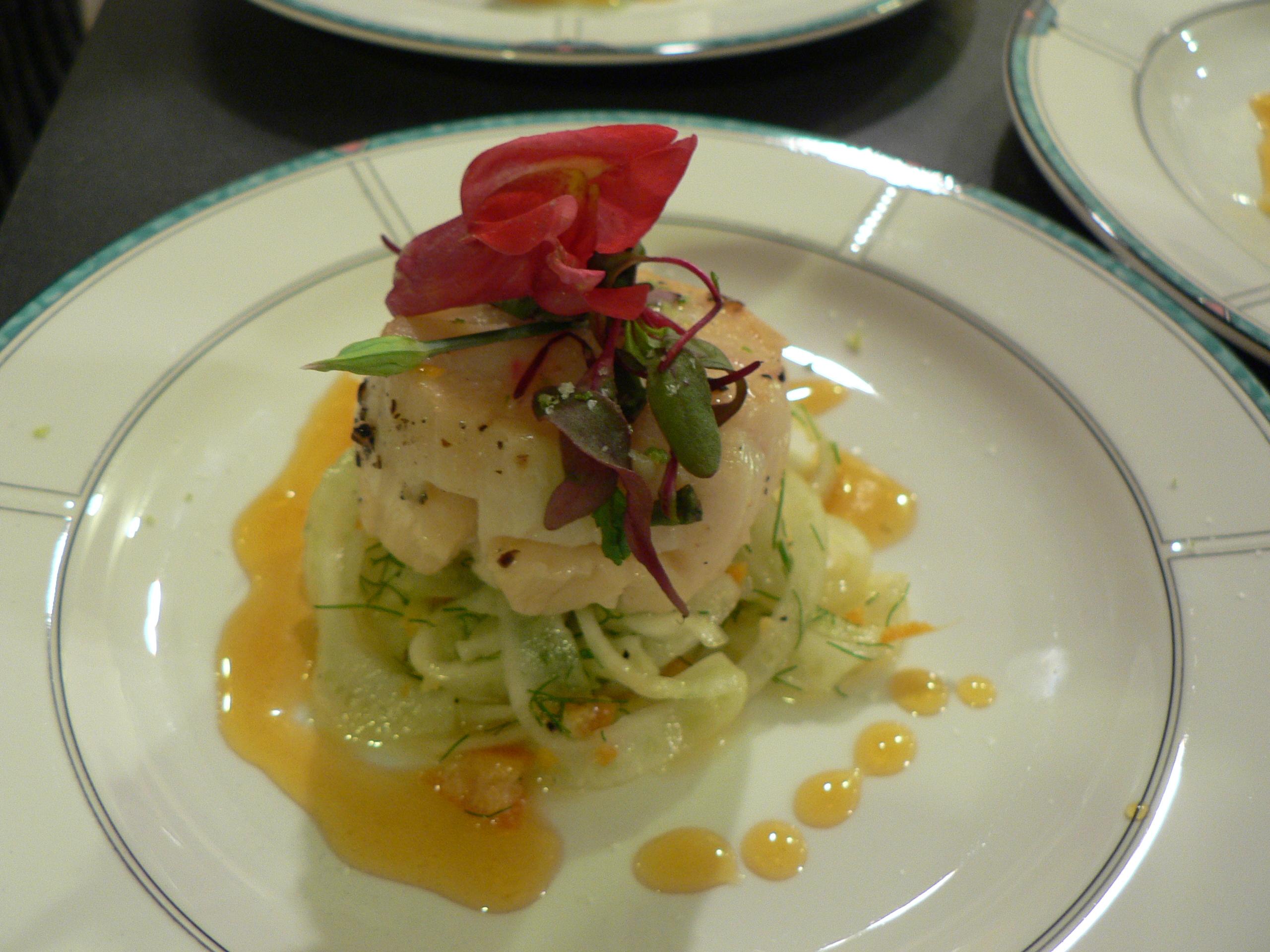Nouvelle cuisine gastronomie - Chef de cuisine definition ...