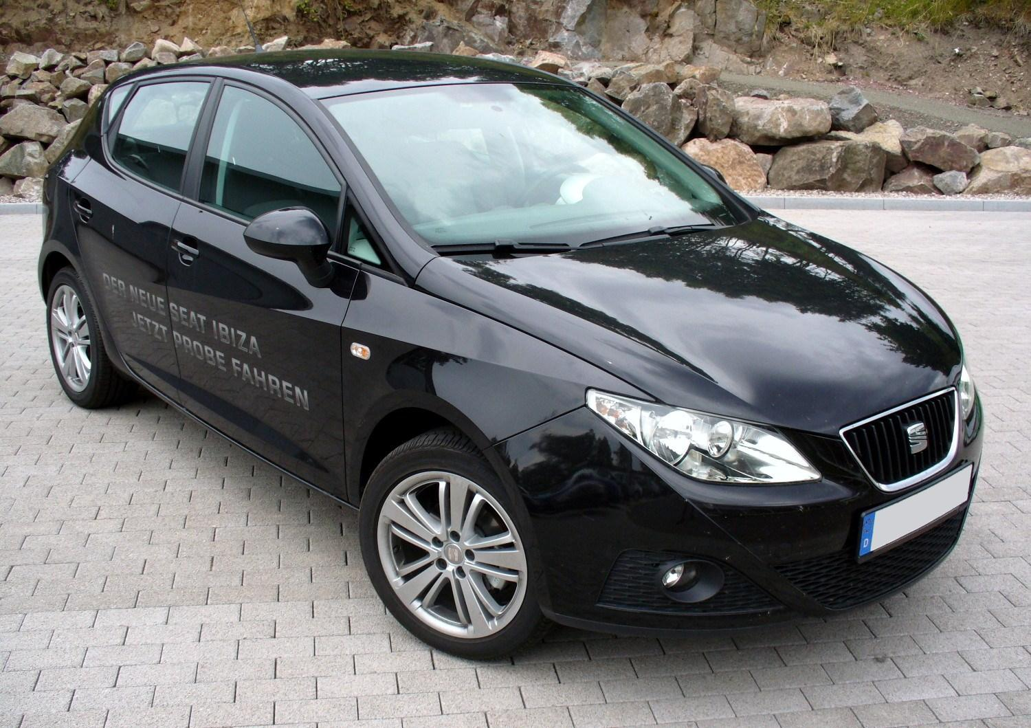 seat ibiza. Black Bedroom Furniture Sets. Home Design Ideas