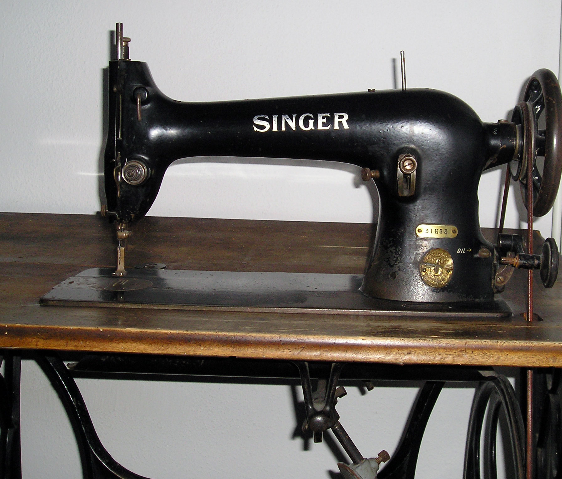 singer promise sewing machine manual