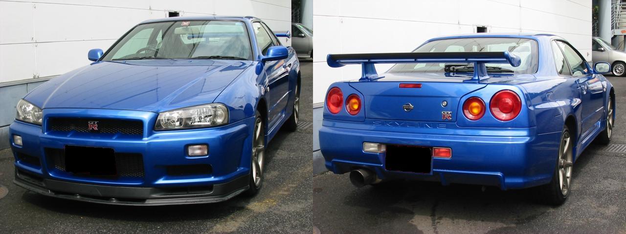 Nissan skyline фото, фото nissan skyline gtr, фото nissan skyl…