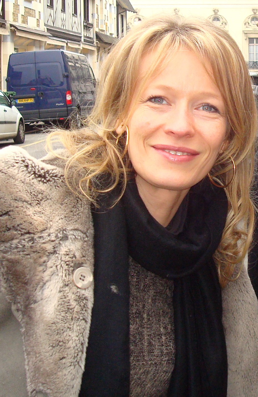Sophie Broustal Net Worth