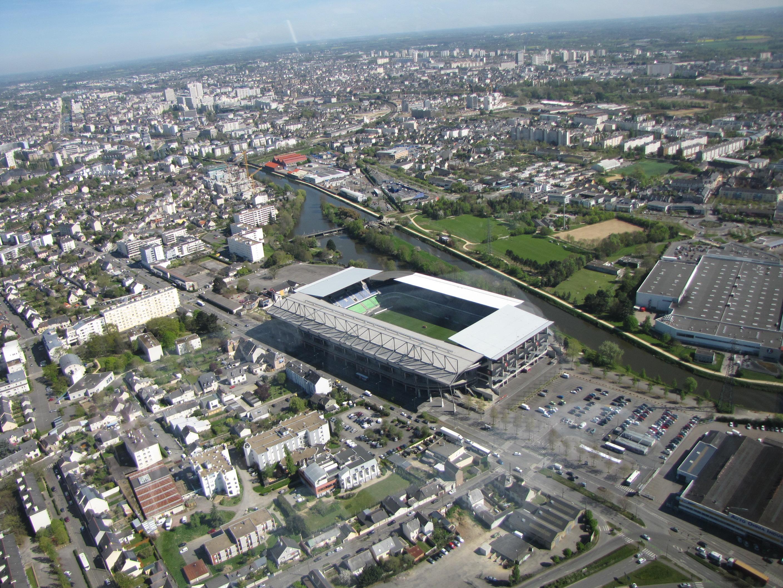 Distance Aeroport Bordeaux Centre Ville