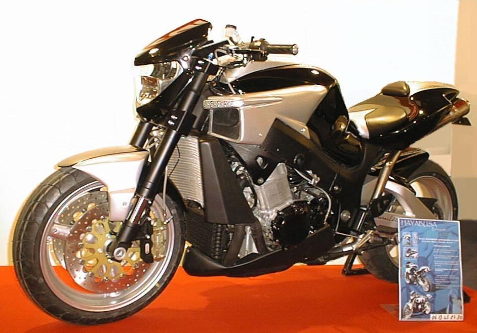 Suzuki Annecy Moto