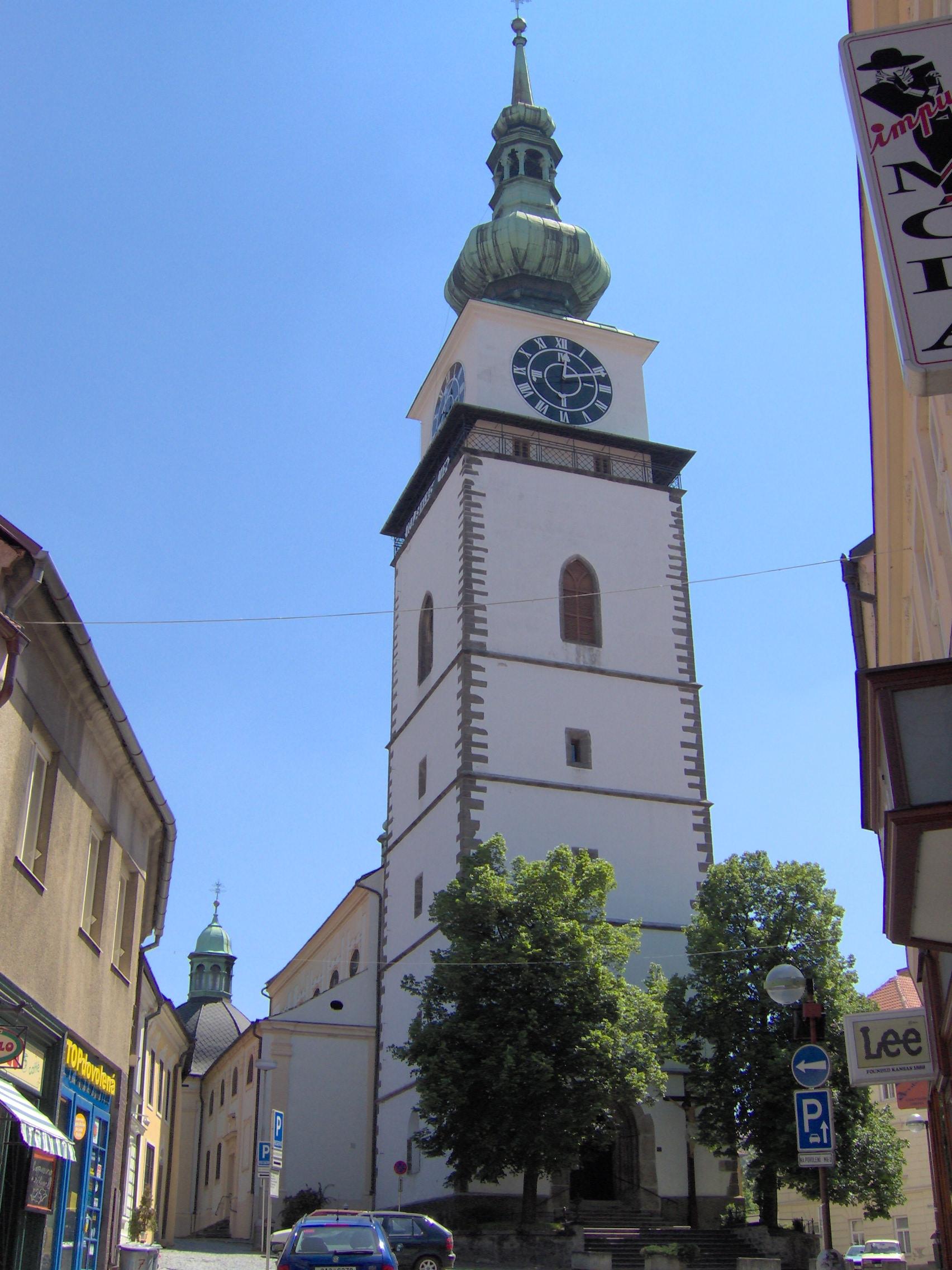 Чешский улицы martina 11 фотография
