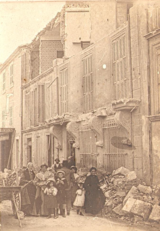 Salon de provence for Chambre de commerce salon de provence