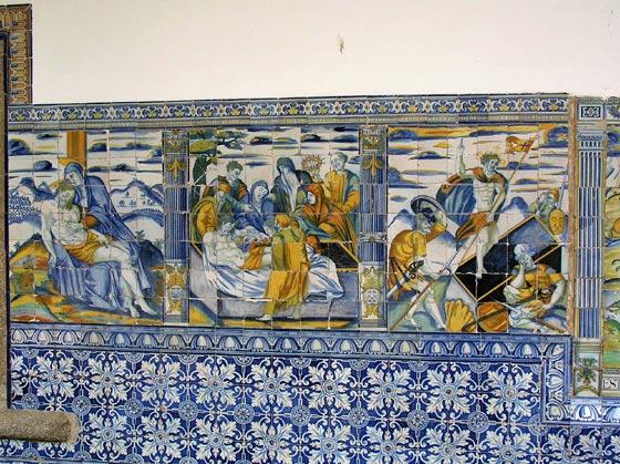 Azulejos Para Baños En Talavera Dela Reina:De La Reina Talavera Pottery