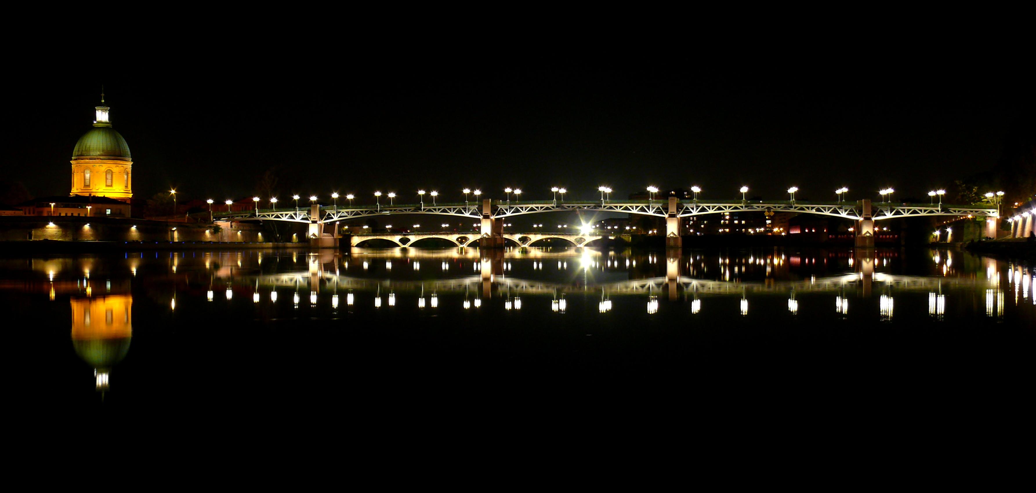 La ville rose - Piscine pont st pierre 27 ...